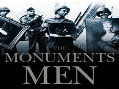 Hunting Hitler's Stolen Treasures: The Monuments Men