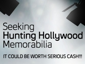 Hunting Hollywood