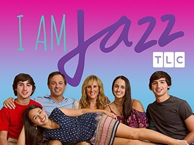 I Am Jazz tv show photo