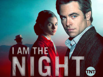 I Am the Night tv show photo