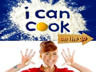 I Can Cook - On The Go (UK)