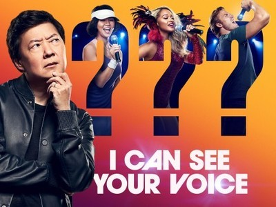 I Can See Your Voice tv show photo