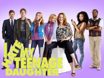 I Hate My Teenage Daughter tv show photo