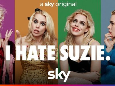 I Hate Suzie TV Show