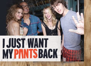I Just Want My Pants Back tv show photo