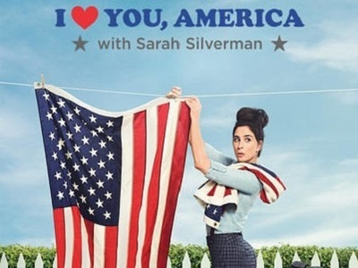 I Love You, America tv show photo