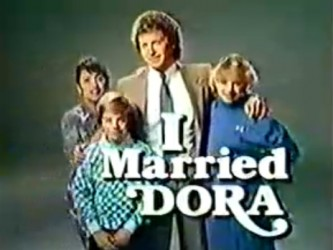 I Married Dora tv show photo