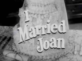 I Married Joan