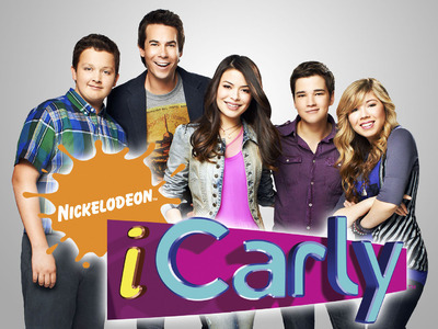 iCarly tv show photo