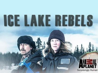Ice Lake Rebels tv show photo