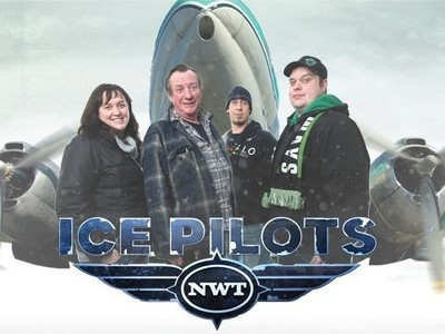 Tv show updates sharetv for Ice pilots spiegel tv