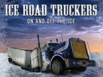 Ice Road Truckers tv show photo