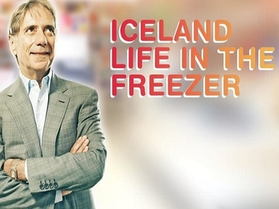 Iceland Foods: Life In The Freezer Cabinet (UK) tv show photo