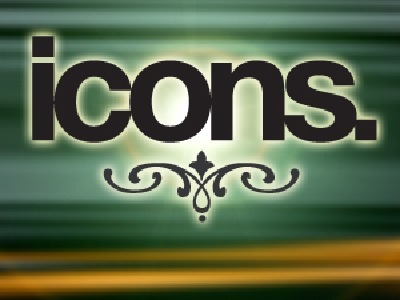 Icons tv show photo