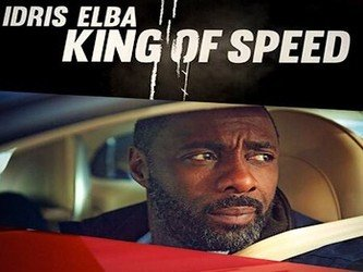 Idris Elba King of Speed (UK) tv show photo