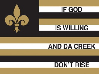 If God Is Willing and Da Creek Don't Rise tv show photo