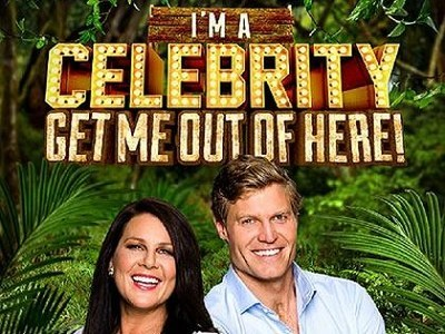 I'm A Celebrity: Get Me Out Of Here! (AU) tv show photo