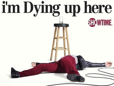 I'm Dying Up Here TV Show