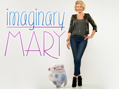 Imaginary Mary tv show photo