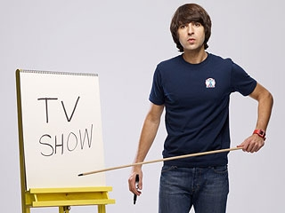 Important Things with Demetri Martin tv show photo