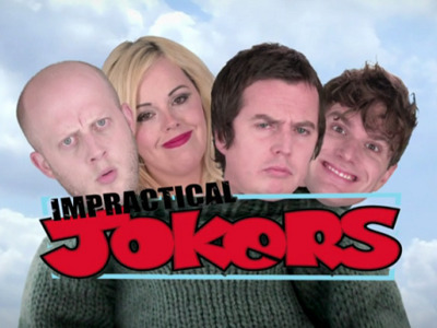 Impractical Jokers (UK)