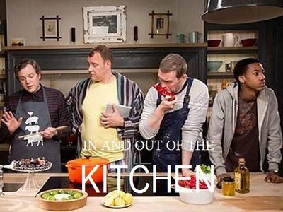 In And Out Of The Kitchen Uk Sharetv