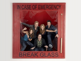 In Case of Emergency tv show photo