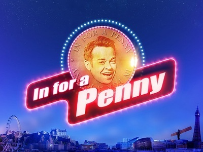 In For A Penny (UK) tv show photo