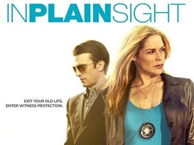 In Plain Sight tv show photo