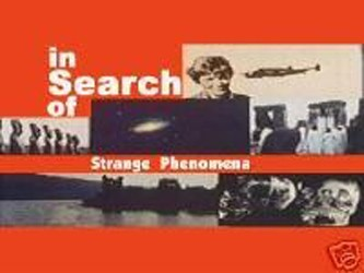 In Search of.....