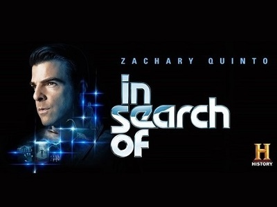 In Search Of (2018) tv show photo