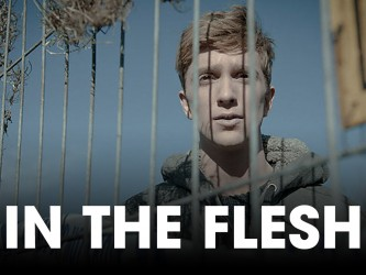 In The Flesh  tv show photo