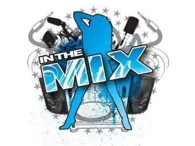 In the Mix tv show photo