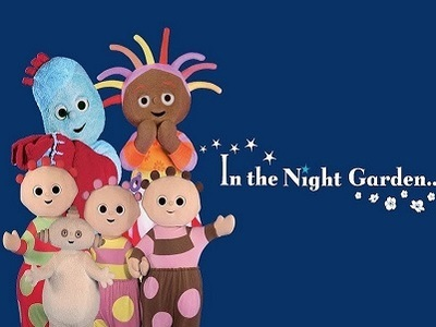 In the night garden uk sharetv Gardening tv shows online