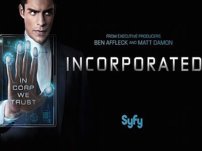 Incorporated tv show photo