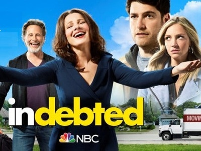 Indebted TV Show