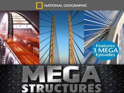 Indestructible Megastructures (UK)
