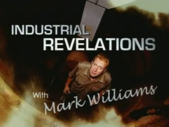 Industrial Revelations with Mark Williams (UK)