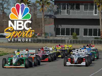 IndyCar tv show photo