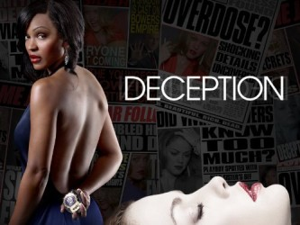 Deception tv show photo