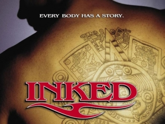 Inked tv show photo