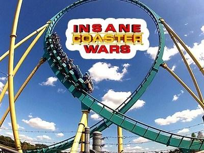 Insane Coaster Wars tv show photo