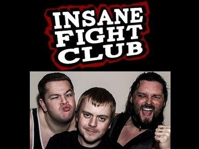 Insane Fight Club (UK)