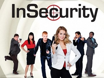 InSecurity (CA) tv show photo