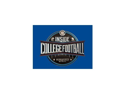 Inside College Football tv show photo