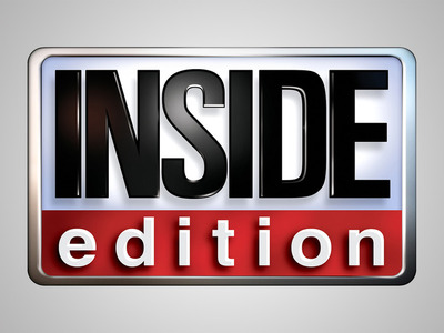 Inside Edition tv show photo