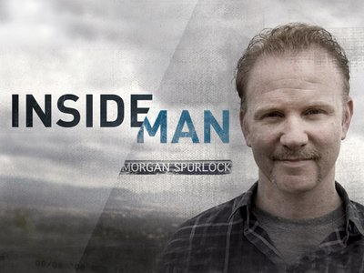 Inside Man tv show photo