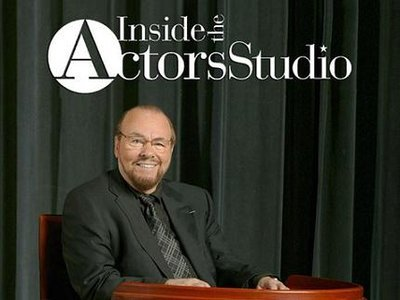 Inside the Actors Studio tv show photo