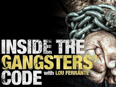 Inside the Gangsters Code tv show photo