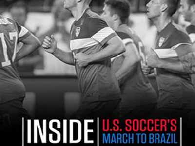 Inside: U.S. Soccer's March To Brazil tv show photo